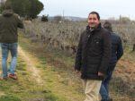 スペインの醸造地で出会った手作りワインとおもてなし Visiting Ribero del Duero